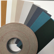 Selfadhesive tape and machine tape